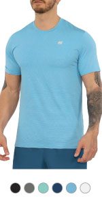 Stay Cool Short Sleeve