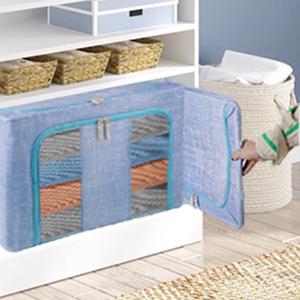 Foldable Storage Bins Boxes03