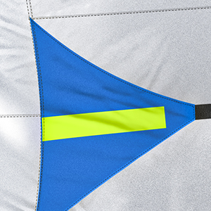 Warning Reflective Stripe