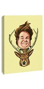 Tommy Boy Deer