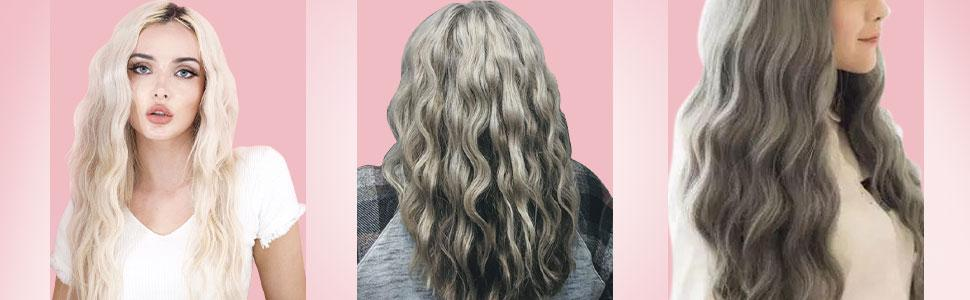 Hair Waver Iron