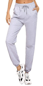 Pantaloni Sportivi Donna