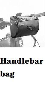 handlebar bag