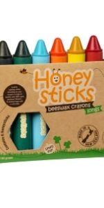 Honeysticks Crayons – Longs