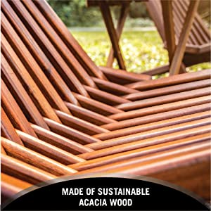 silla plegable de madera Diseño cómoda  diseño plegable compacto fácil de cargar silla plegable