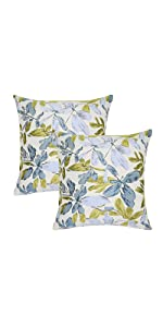 Leaves Pillows