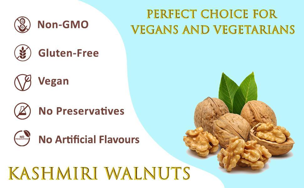 Premium Fresh Walnut Kernels without Shell