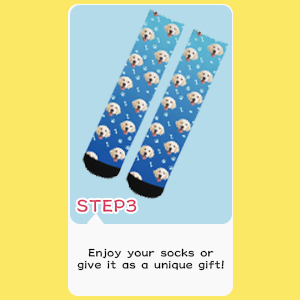 These high-quality socks have provided the best comfort, relaxing your feet.