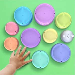 Perfect for Little Hands