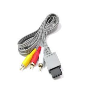 Cavo Audio Video TV per Wii e Wii U