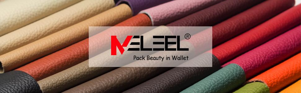 KELEEL Women Wallet