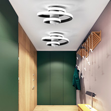 plafonnier led couloir