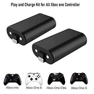 for all xbox one controllers