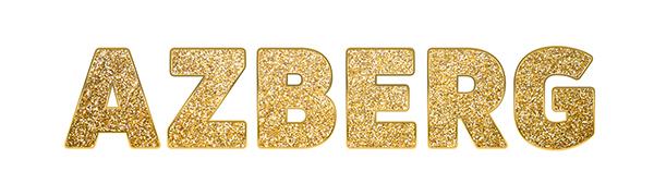 Azberg Brand Logo