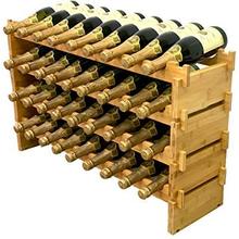 36 Bottles - Modular amp; Stackable