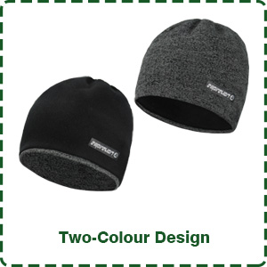 two-colour design