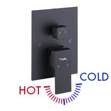 flexible water temperature control