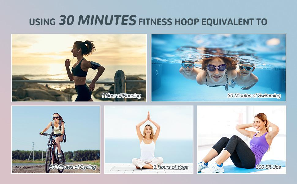 Using 30 Minutes A Day Turn Out A Better Body