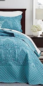 Bedspreads Set