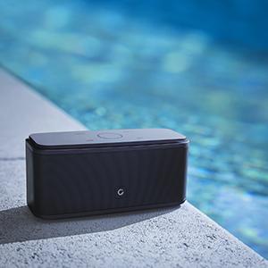 DOSS Waterproof Speaker