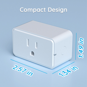 Govee WiFi Smart Plug