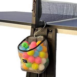 Rivon Exotic Pack 60 Ping Pong Balls
