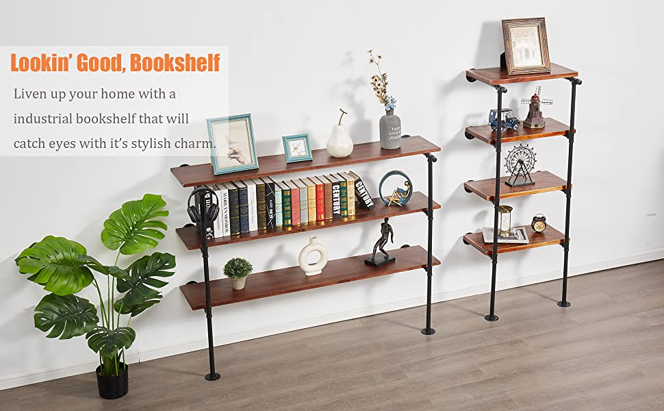 lookin good bookshelf
