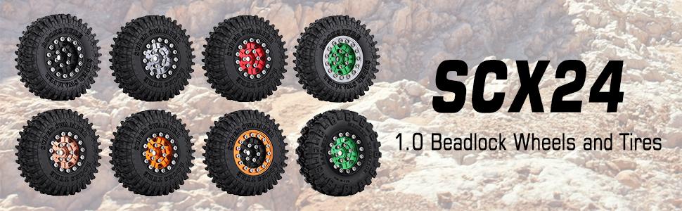 1.0 Tires