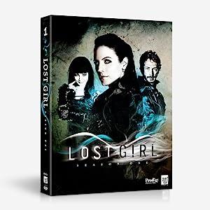 Lost Girls Season 1
