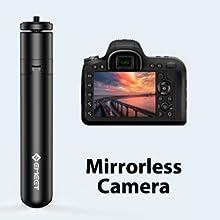 Ultimate Compatibility-Mirrorless Camera