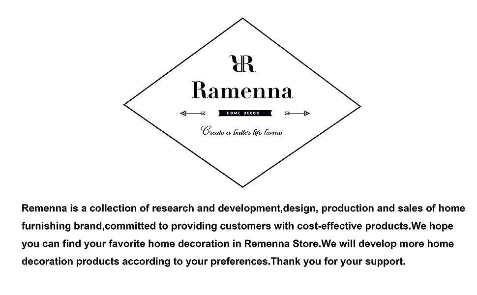 About Remenna