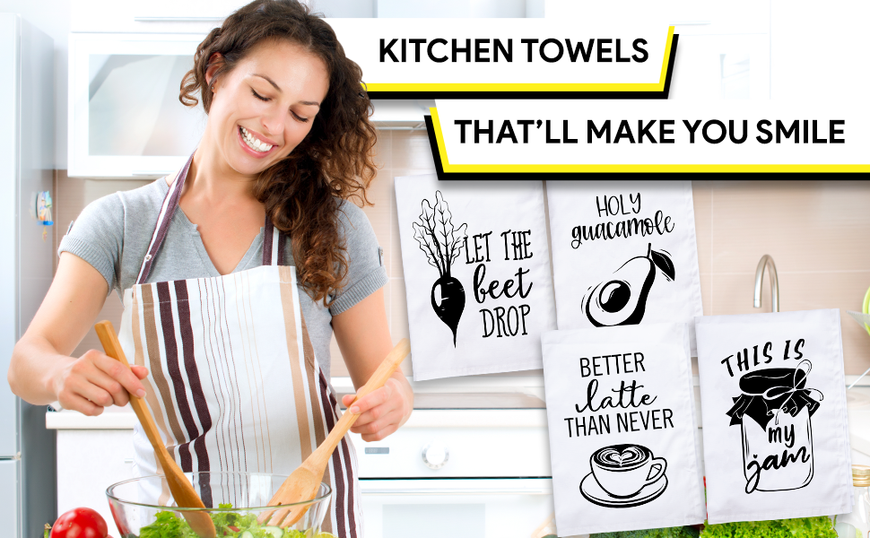 gift for new home gifts for kitchen funny gifts for christmas mothers days gift sets dish cloth