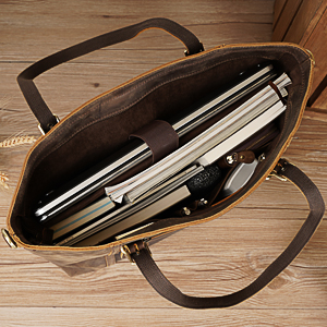 leather tote bag womens