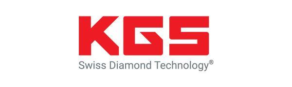 kgs manufacturer flexible diamond tools