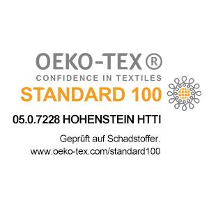 OEKO-TEX Matratze