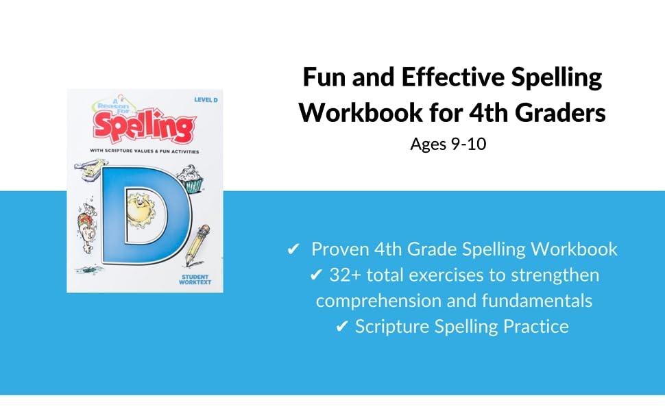 Level D Spelling