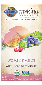 mykind womens multi