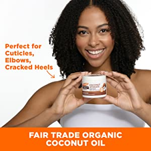 Palmers Coconut Oil Formula