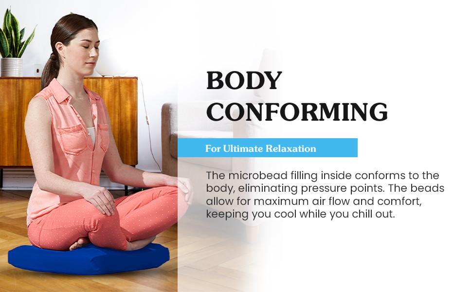 BODY CONFORMING