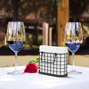 Napkin Holder for Restaurant Kitchen Table