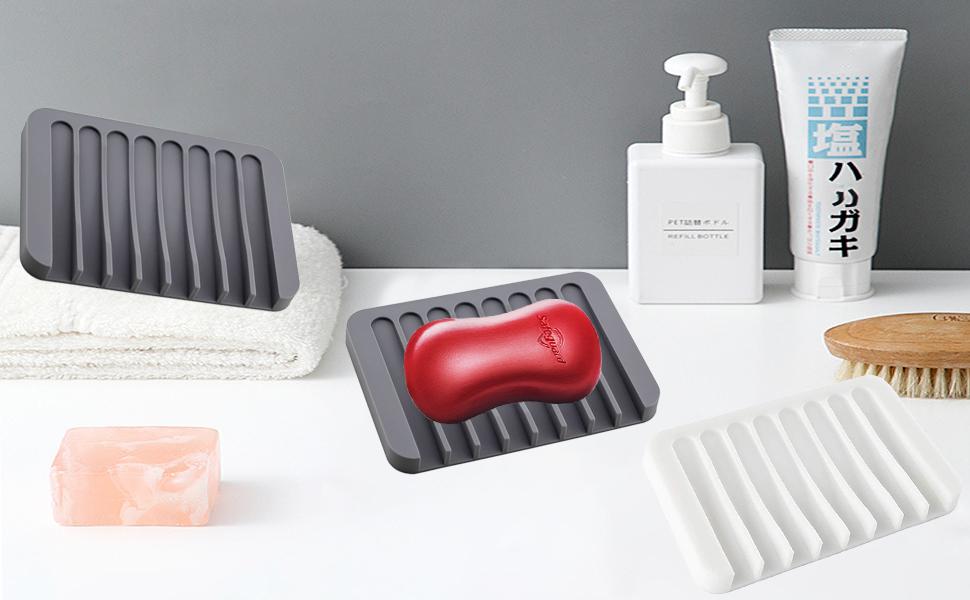 bar soap holder