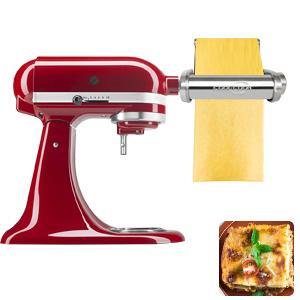 pasta maker kitchenaid attachment