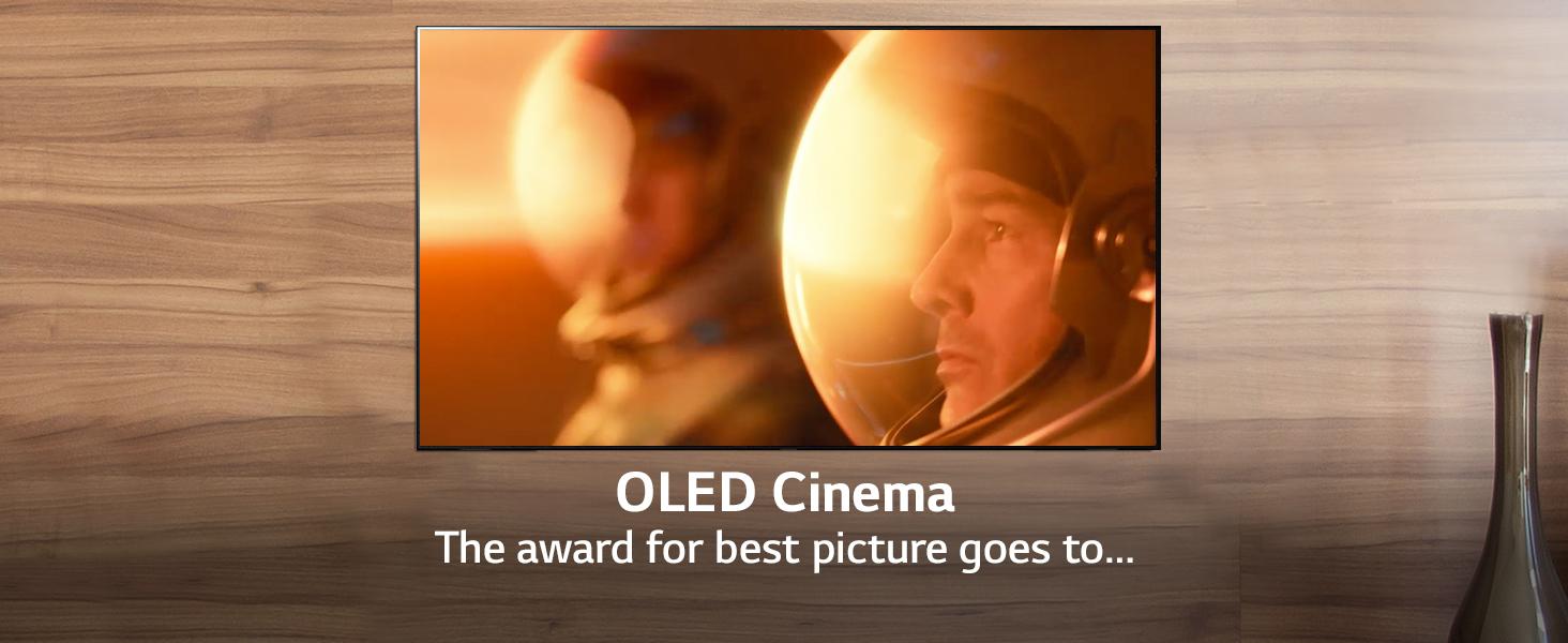 OLED Cinema