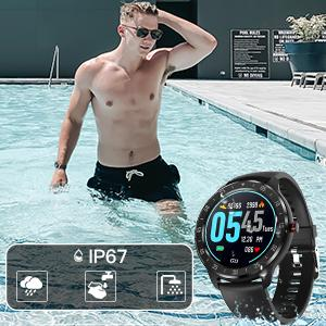 ladies smart watches for android