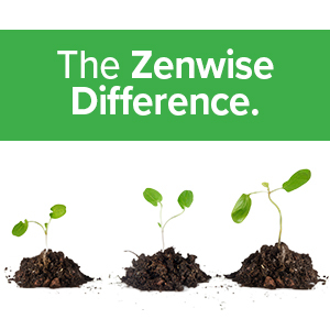 the zenwise difference