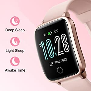 Sleep Tracker