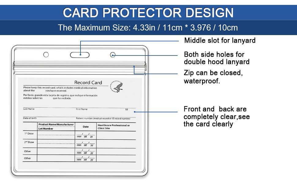 Card Protector