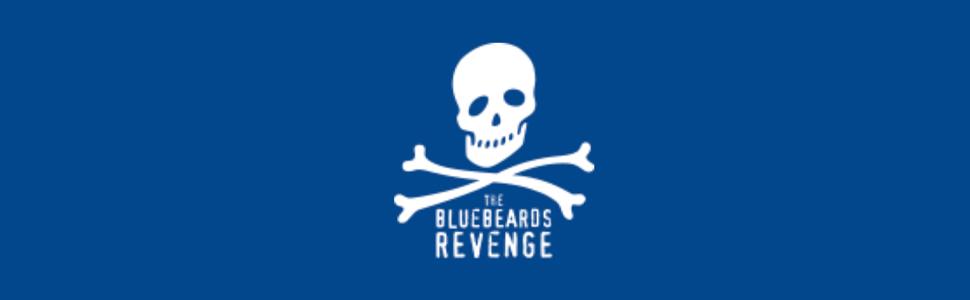The Bluebeards Revenge, Hair Care, Merchandise, Skin care, mens grooming, grooming, face care, beard