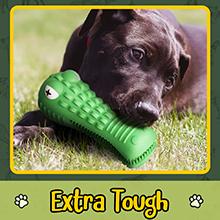 Quality Lyfe Interactive Dog Chew Toy Dog Enrichment Toy