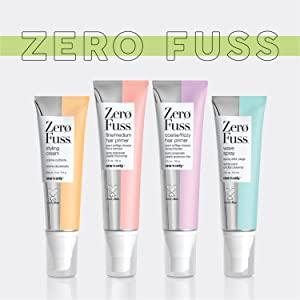 zero fuss